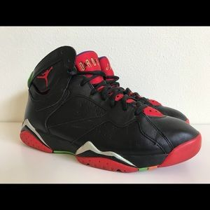 Rare🔥 Nike air Jordan 7 Retro Marvin the Martian